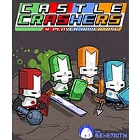 Amazon Deal: Castle Crashers (PC or Mac Digital Download)