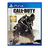 Best Buy Deal: Call of Duty: Advanced Warfare (PS4, Xbox One, PS3 or Xbox 360)
