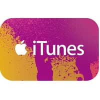Gyft.com Deal: $25 iTunes Digital Code