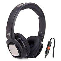 Newegg Deal: JBL J55i High-Performance On-Ear Headphones with Mic