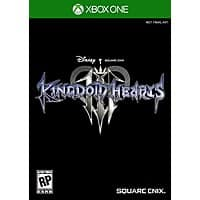 Target Deal: Kingdom Hearts III Pre-Order (Xbox One or PS4)