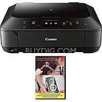 BuyDig Deal: Canon MG6620 Wireless All-in-One Printer + Adobe Photoshop PEPE 12 or Lightroom 5 $93.95 (w/ Visa Checkout) + Free Shipping
