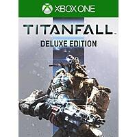 Xbox Live Marketplace Deal: Xbox One Digital Games: Battlefield 4 $13.25, Titanfall Deluxe