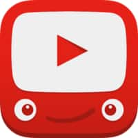 Apple iTunes Deal: YouTube Kids for iOS and Android