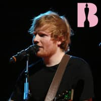 Google Play Store Deal: Live from The BRITs: Ed Sheeran: Bloodstream (MP3 Digital Download)