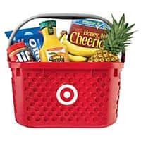 Target Stores Deal: Target Stores Coupon for Select Food & Beverages
