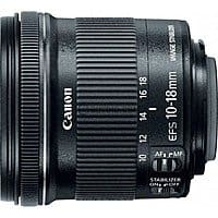 BuyDig Deal: Canon EF-S 10-18mm F4.5-5.6 IS STM Lens