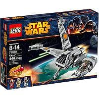 Kmart Deal: LEGO Star Wars B-Wing (75050)