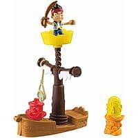 Walmart Deal: Fisher-Price Jake and the Never Land Pirates Spinning Tiki Adventure