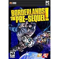 eBay Deal: Borderlands: The Pre-Sequel (PC, PS3, or Xbox 360)