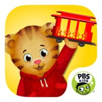 Google Play Deal: Daniel Tiger Grr-ific Feelings for Android