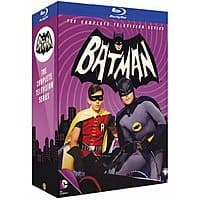 Amazon (Italy) Deal: Batman: The Complete Television Series (Region Free Blu-ray)