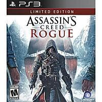 Walmart Deal: Assassin's Creed: Rogue (PS3)