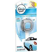 Staples Deal: Febreze Car Vent Clip Air Freshener (Linen & Sky)