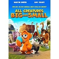 Google Play Deal: All Creatures Big and Small (HD Movie Download)