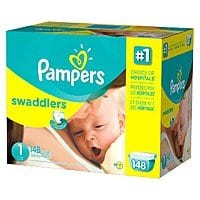 Target Deal: 6-Boxes Pampers Giant Pack Diapers + $85 Target Gift Card