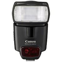 Adorama Deal: Canon Speedlite 430EX II Flash