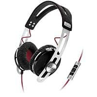 Newegg Deal: Sennheiser Momentum On-Ear Headphones (Black)