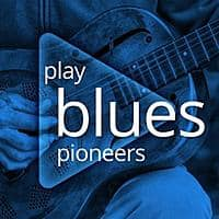 Google Play Deal: Play: Blues Pioneers (MP3 Digital Album Download)