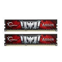 Newegg Deal: 16GB (2x8GB) G.SKILL Aegis DDR3 1600 Desktop Memory
