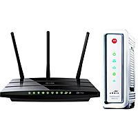 Newegg Deal: TP-LINK Archer C7 AC1750 Router + Motorola SB6141 Surfboard Modem