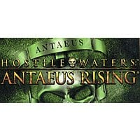 Indie Gala Deal: Hostile Waters: Antaeus Rising (PC Digital Download)