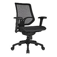 Office Depot and OfficeMax Deal: WorkPro 1000 Series Mid-Back Mesh Task Chair
