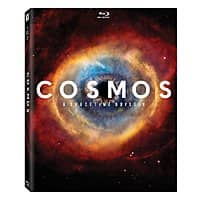 Cosmos: A Spacetime Odyssey (Blu-ray)  $13.60 + Free Store Pickup