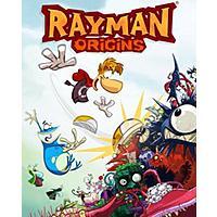Rayman Origins (PC Digital Download)