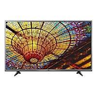 "55"" LG 55UH6150 4K UHD Smart LED HDTV + $250 Dell eGift Card  $700 + Free Shipping"