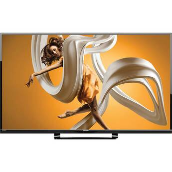 "65"" Sharp AQUOS LC-65LE643U 1080p LED HDTV w/ Roku Stick + $350 Dell Gift Card $1197.99 with free shipping"