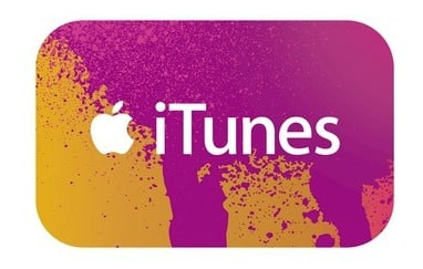 ITunes $100 gift card for $80.75 with Target Red Card