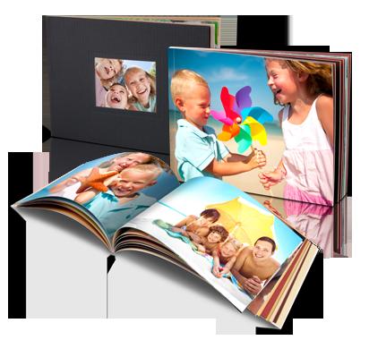 Free 5x7 Photo Book at Walgreens thru Aug 9