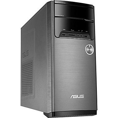 ASUS M32AD-R08 Desktop: Core i5 4460S, 8GB DDR3, 1TB HDD, Intel HD 4600, HDMI, Windows 7 $399.99 with free shipping