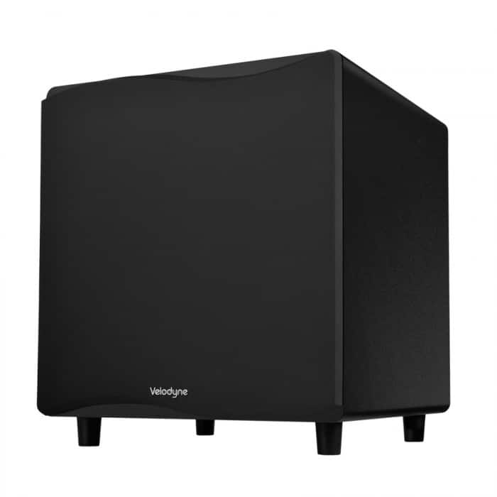 "Velodyne WI-Q 12"" Wireless Subwoofer $490 + Free shipping"