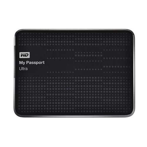 1.5TB Western Digital WD My Passport Ultra USB 3.0 Portable Hard Drive $65.99 + Free Shipping *Lower than FP Deal*