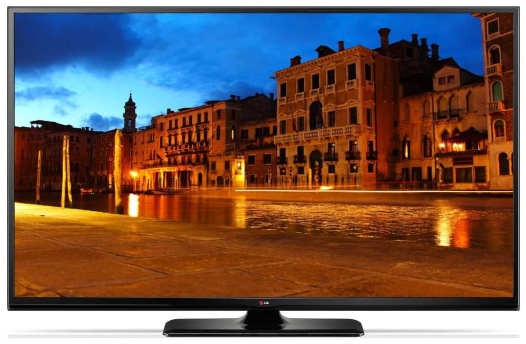 """60"""" LG 60PB6900 3D 1080p 600Hz Plasma HDTV  $700 + Free Shipping"""