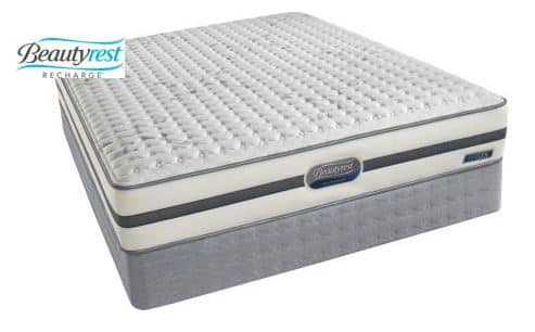 US Mattress Columbus Day Sale: Simmons Beautyrest Mattresses: Adda Plush Queen  $269 & More + Free Shipping