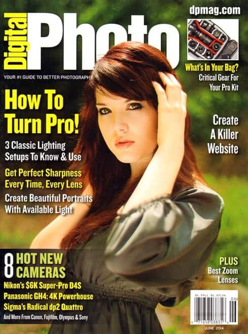 DiscountMags Employee Discount Sale: Digital Photo $4.90/yr, Golf Digest  $4.40/yr & Many More