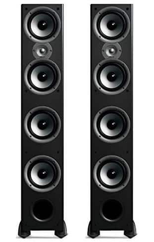 Polk Audio Monitor 70 Series II Floorstanding Single Loudspeaker $300/pr @Newegg