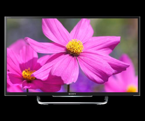 "50"" Sony KDL-50W800B 1080p 3D WiFi LED HDTV  $683 + Free Shipping"