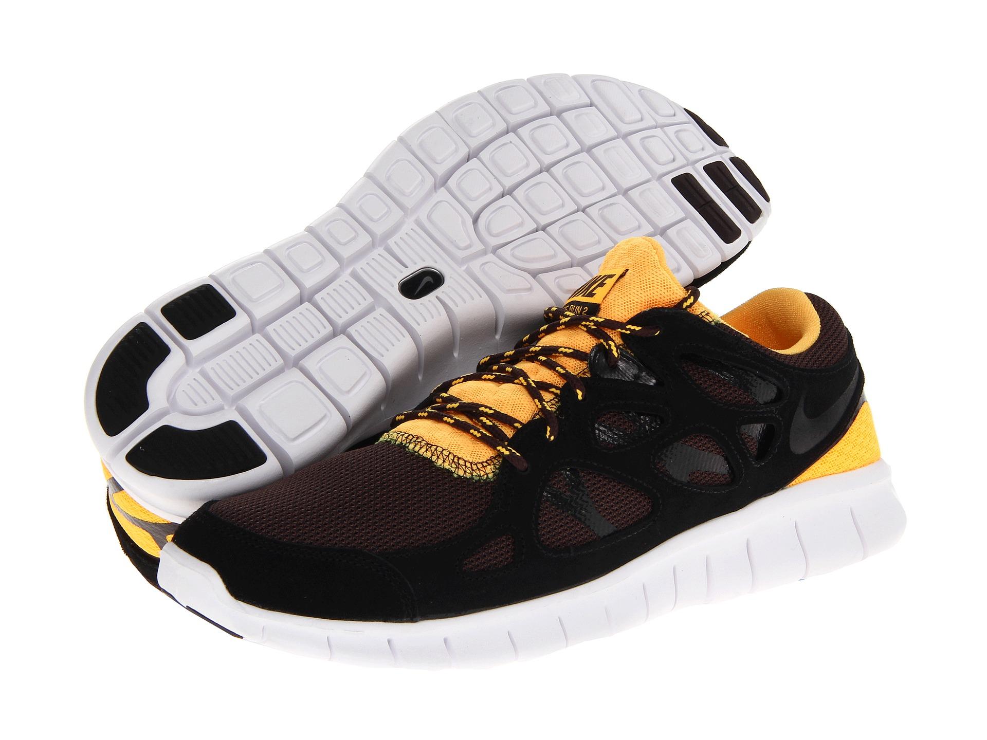 Nike Free Run+ 2 Men's Running Shoes  $36 + Free Shipping