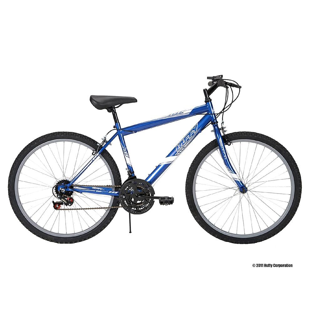 "26"" Men's or Women's Huffy Superia Mountain Bike  $50 + Free Store Pickup (For Shop Your Way Members)"