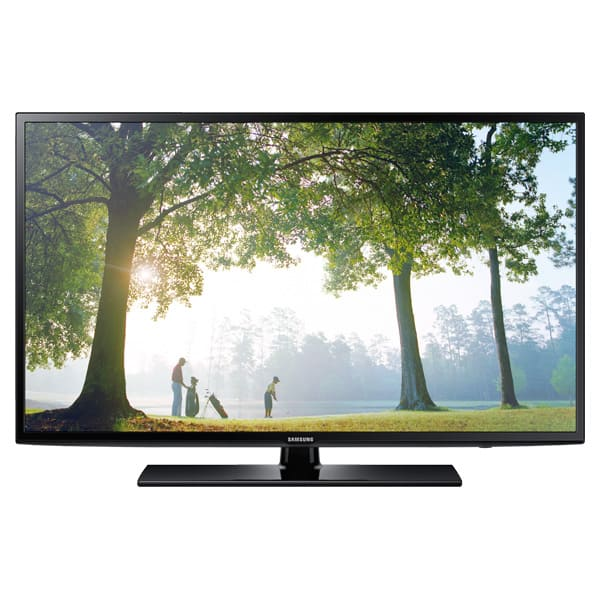 "Samsung H6203 120Hz Smart HDTV's: 65"" $1000, 60"" $800, 55""  $600 & More + Free Shipping"
