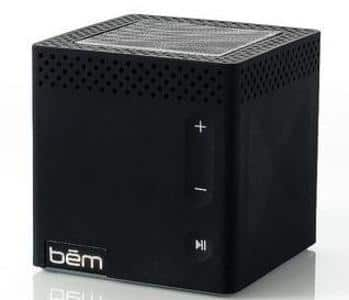 Bem Wireless Bluetooth Speaker (various colors) HL2022B + $40 Shop Your Way Points $50 + Free In-Store Pickup