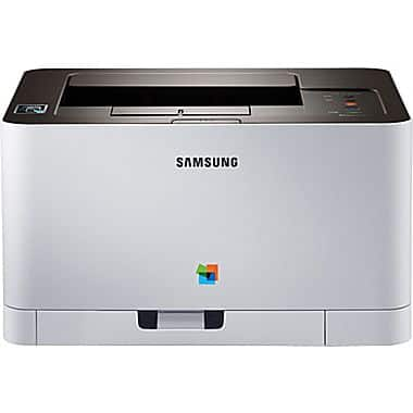 Samsung C410W Xpress Color Laser Printer  $30 + Free Shipping