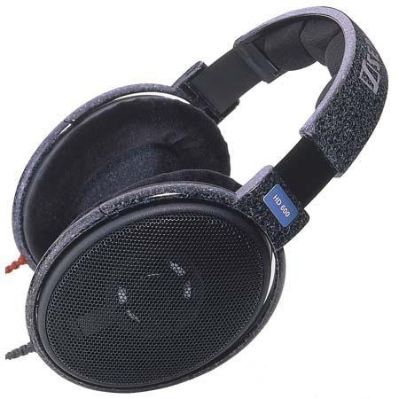 Sennheiser HD600 Audiophile Dynamic Headphones  $260 + Free Shipping