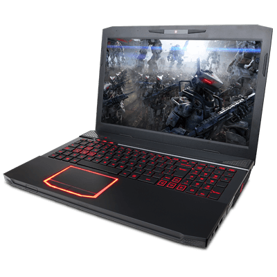 """Fangbook III Laptop: i7-4710, 256GB SSD, 8GB DDR3, 15.6"""" 1080p, Win 8.1  $909 & More + Free Shipping"""