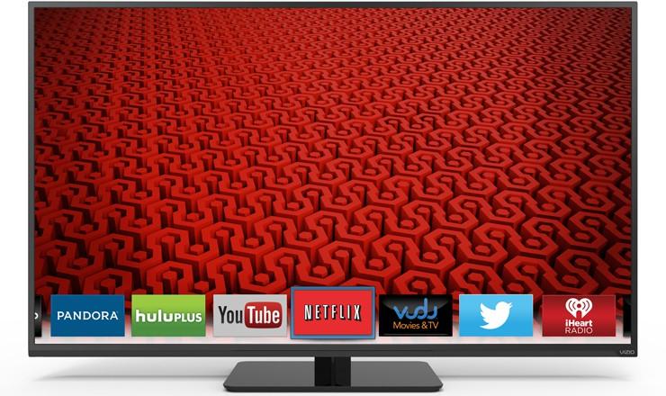 """65"""" VIZIO D650I-B2 1080p 120Hz Smart LED HDTV  $650 or Less + Free Shipping"""
