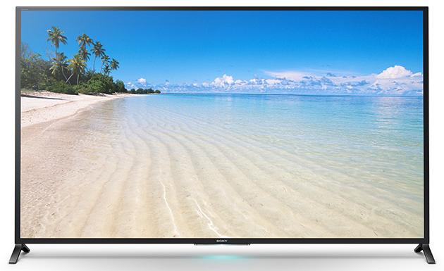 "Sony KDL-70W850B 70"" 3D LED 480hz Smart HDTV $1498 + Free Shipping"
